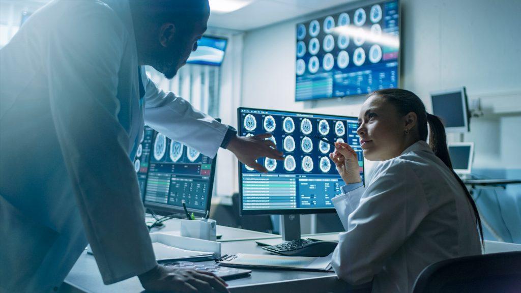 Hiện trạng ngành y hiện nay và công cuộc chuyển đổi số y tế