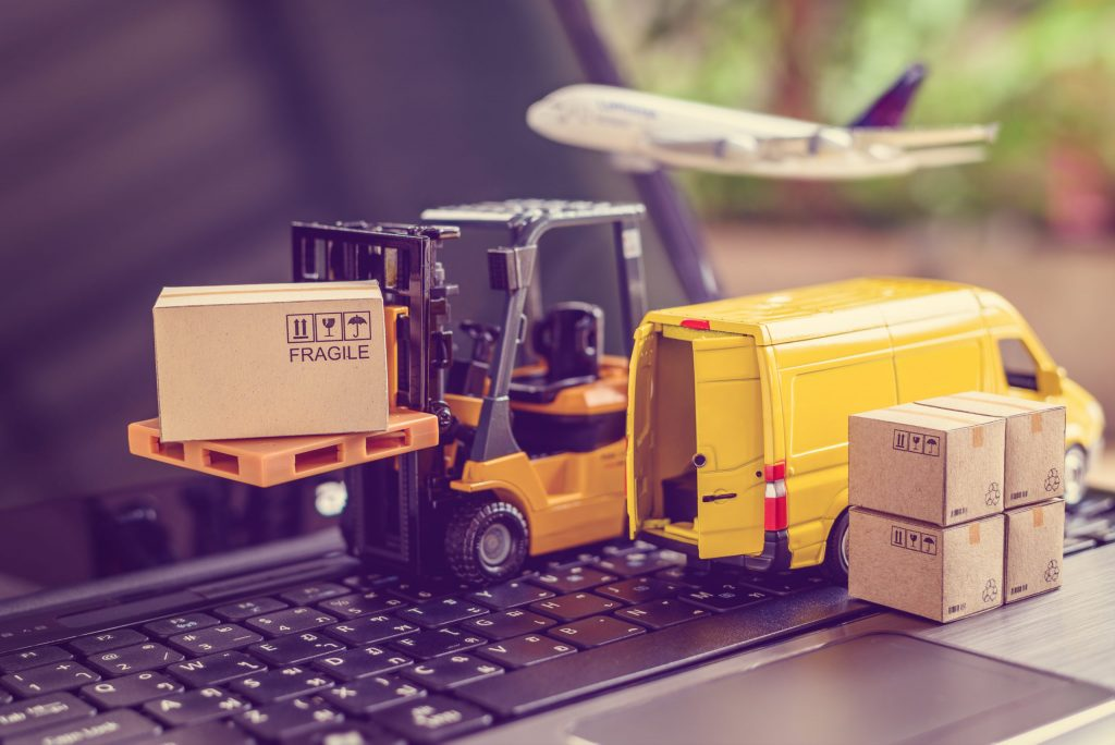eCommerce delivery: Strategies, solutions, and more