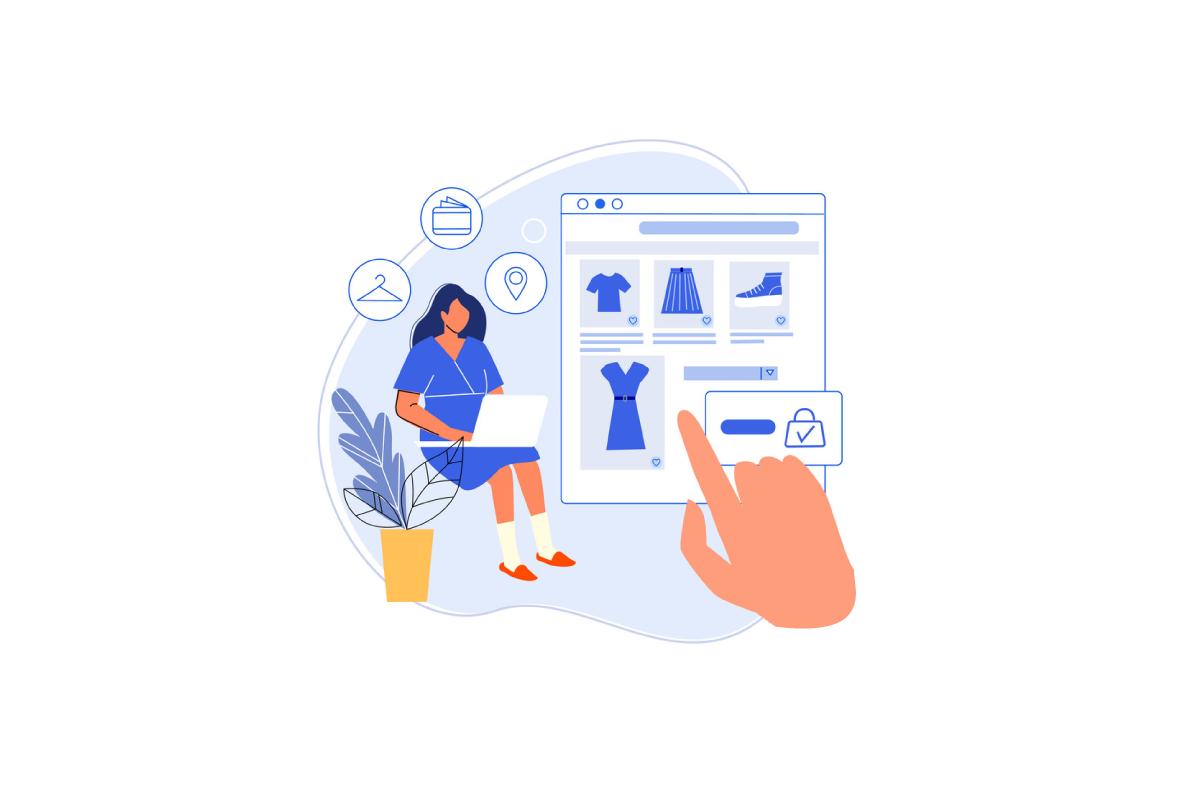 fashion ecommerce business plan