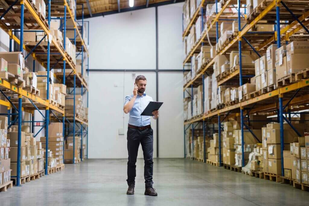 How to choose a warehousing software