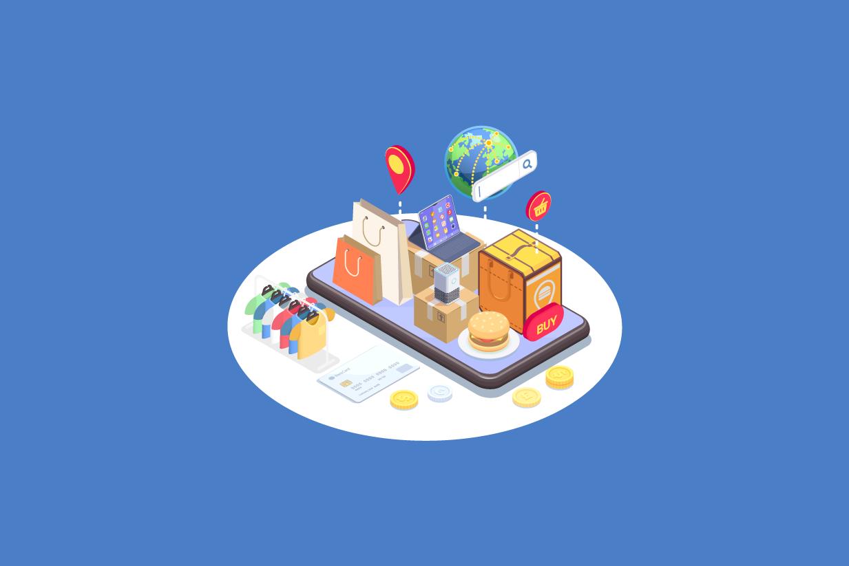 mobile commerce advantages