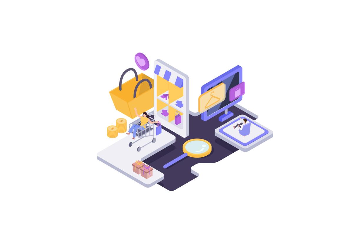 mobile commerce technology