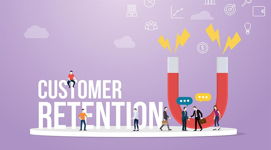 Increase customer retention