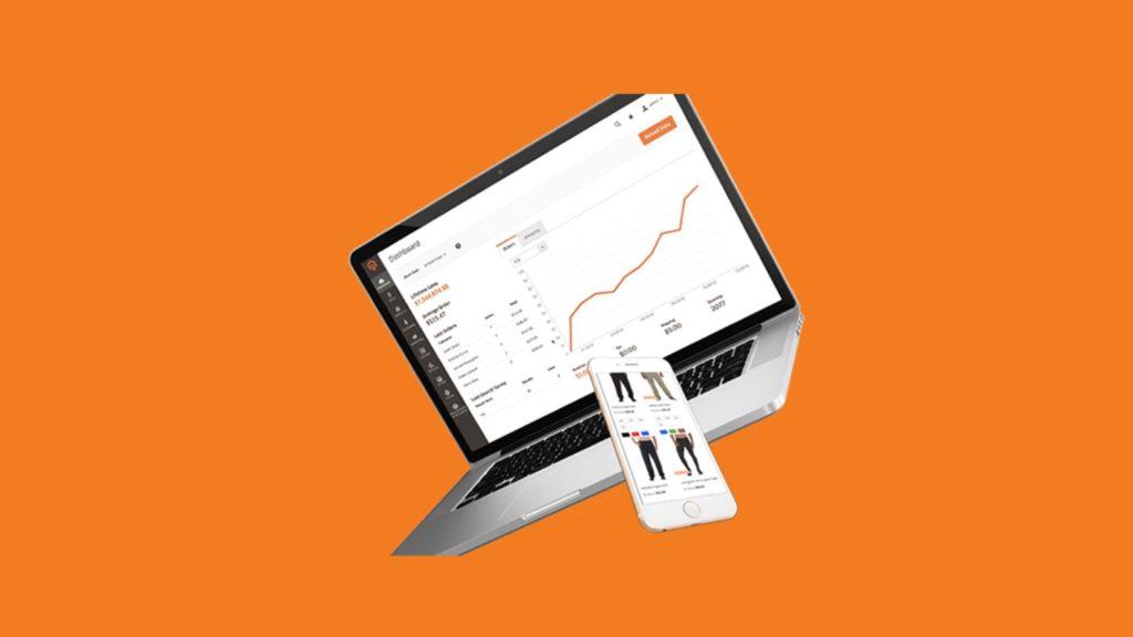 Chọn nền tảng xây dựng website thương mại điện tử của bạn phù hợp