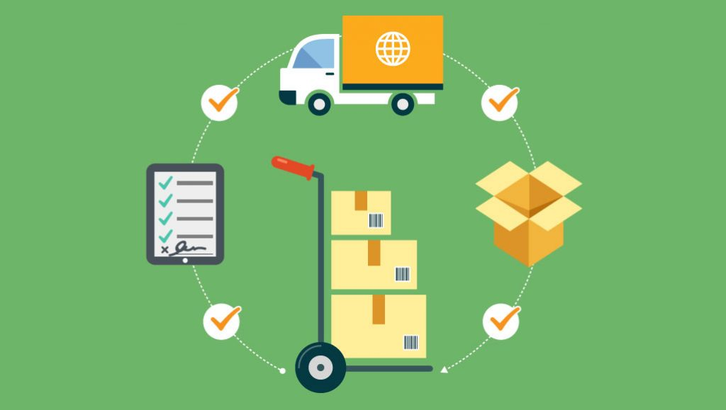 order fulfillment in ecommerce definition