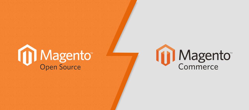 Doanh nghiệp neen lựa chọn phiên bản nào giữa Magento Open-source vs Magento Commerce?