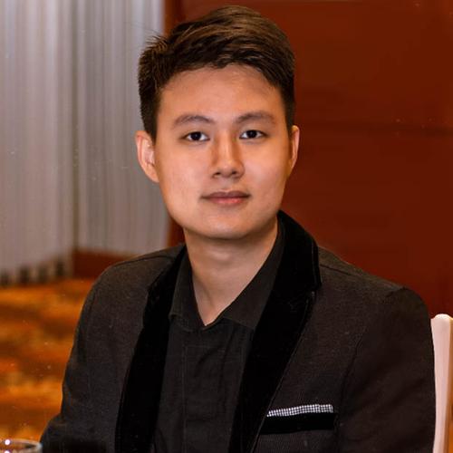 Eric Quach