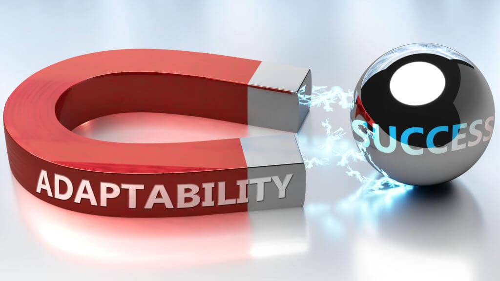 benefits of amazon web service adaptability