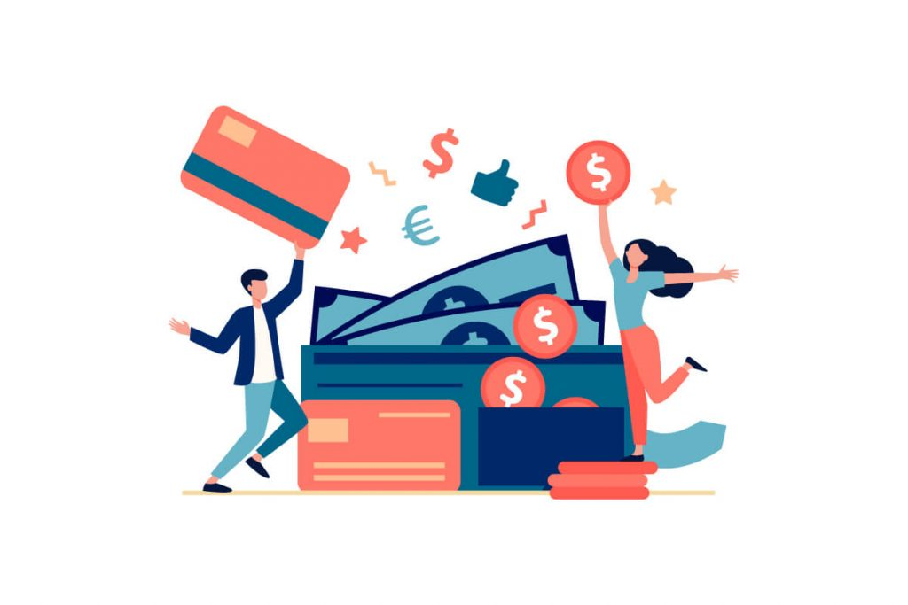 Benefits of using Ecommerce payment processing