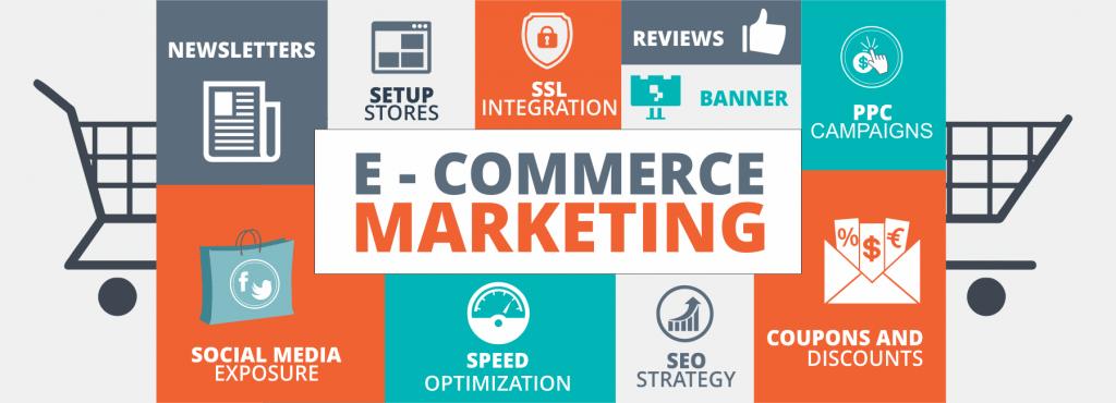 Các cách quảng bá eCommerce brand