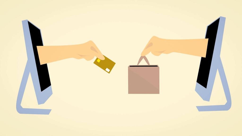 Cổng thanh toán trực tuyến là gì