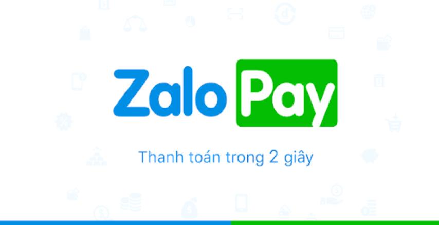 Cổng thanh toán ZaloPay
