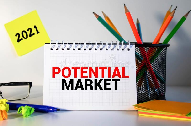 Cung cấp thị trường tiềm năng