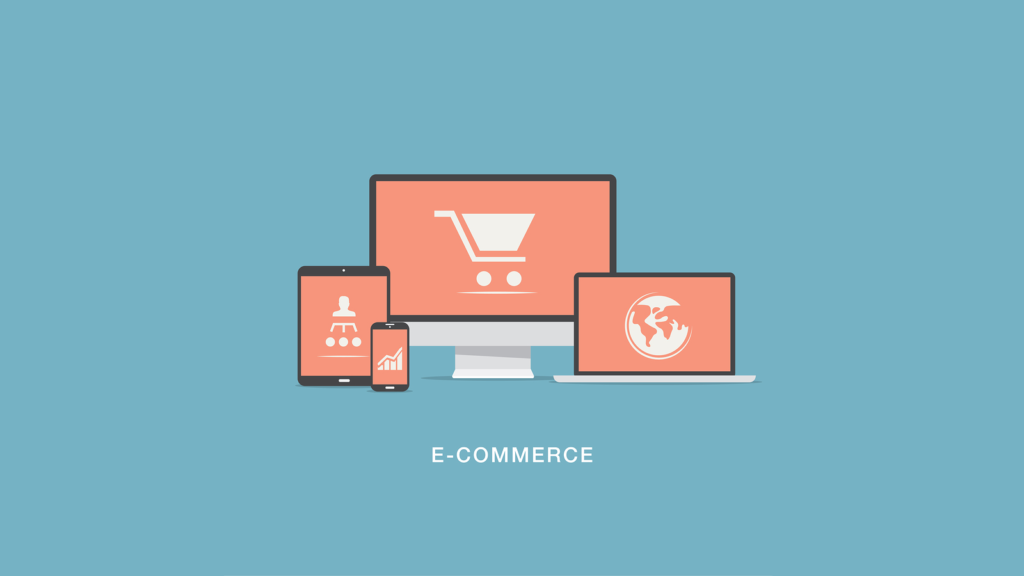 Using an Ecommerce Platform