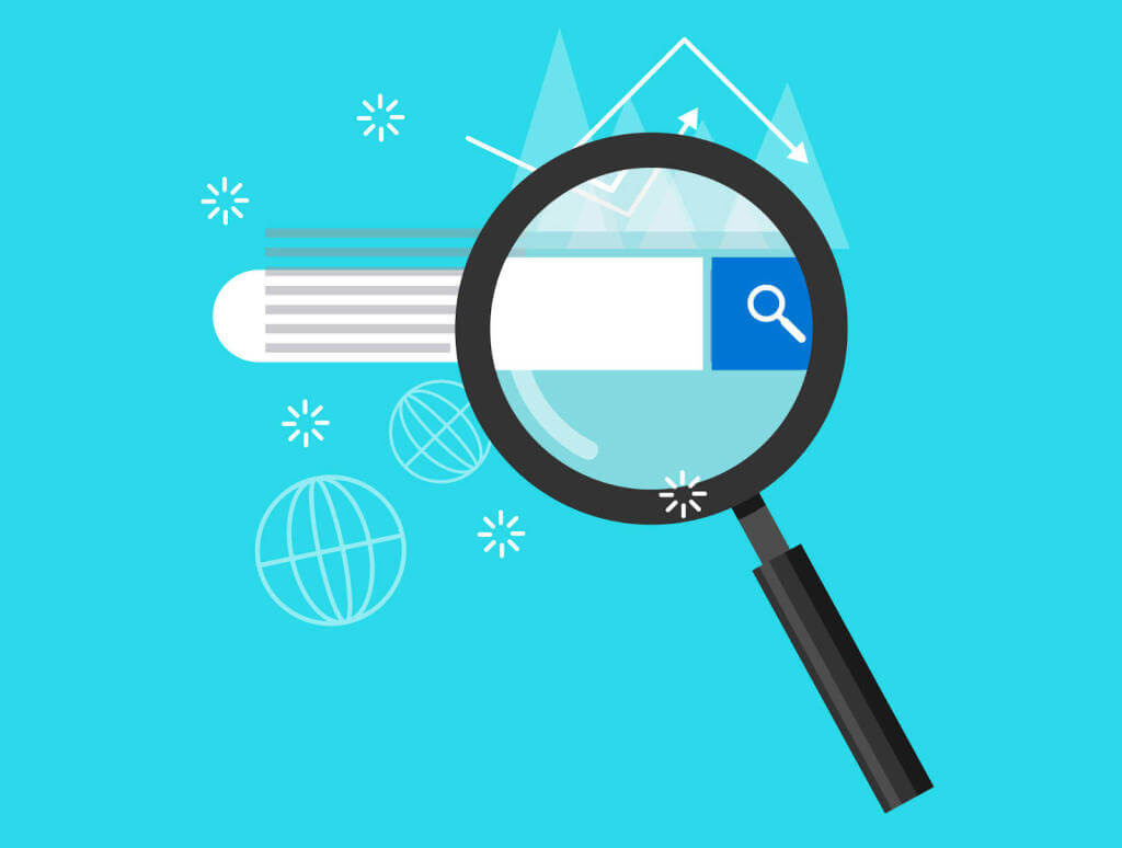 eCommerce site search engine