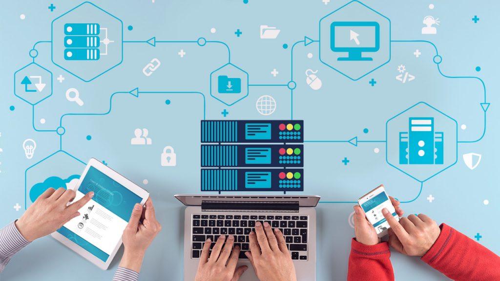 hosting cho thương mại điện tử