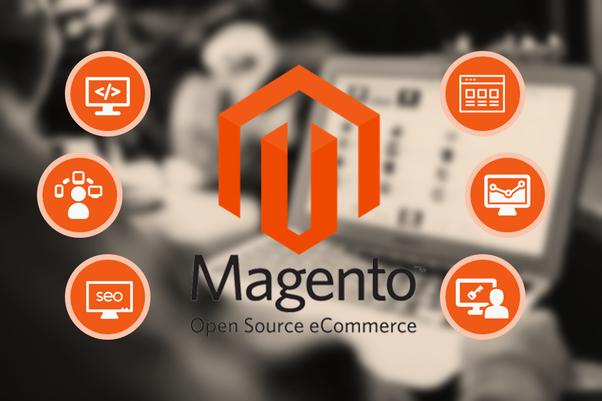 Phiên bản Magento Open-source