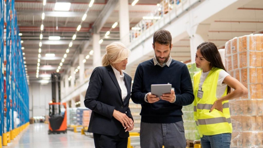 Types of order management systems