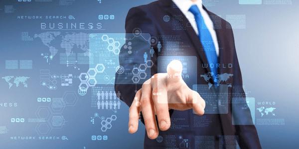 Quản trị doanh nghiệp 4.0