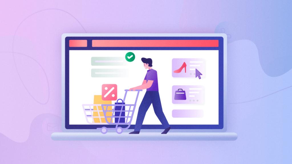 Quảng bá eCommerce brand là gì