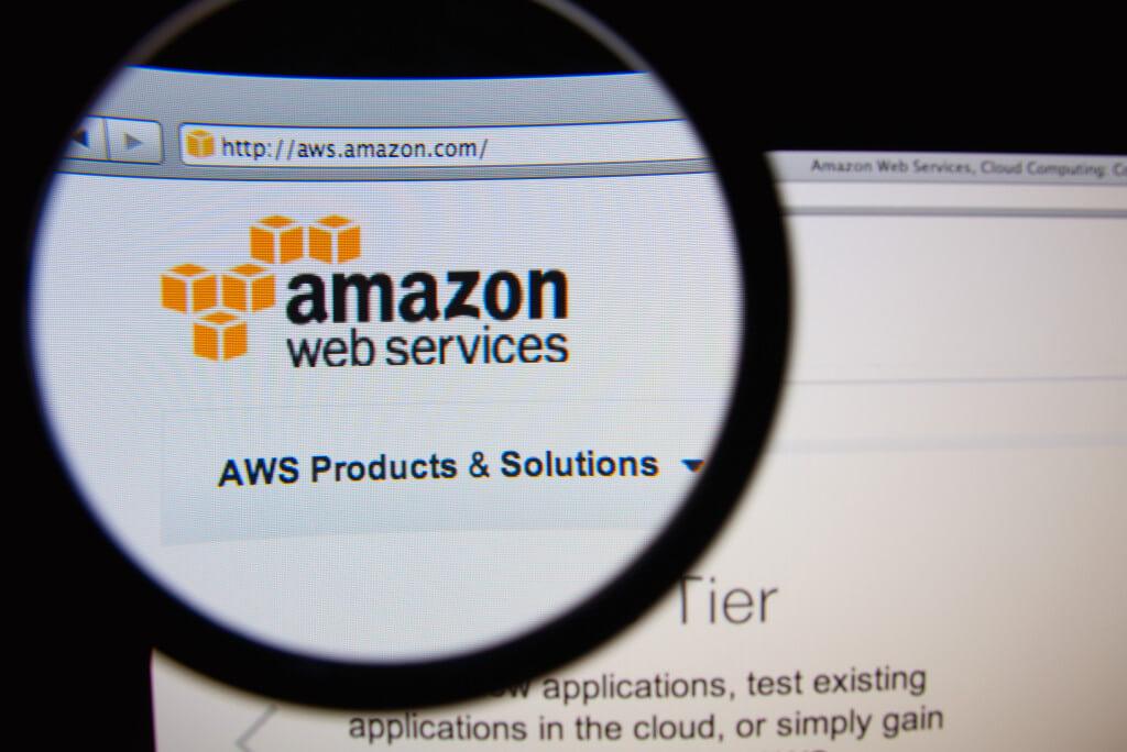 benefits of amazon web service ease of use