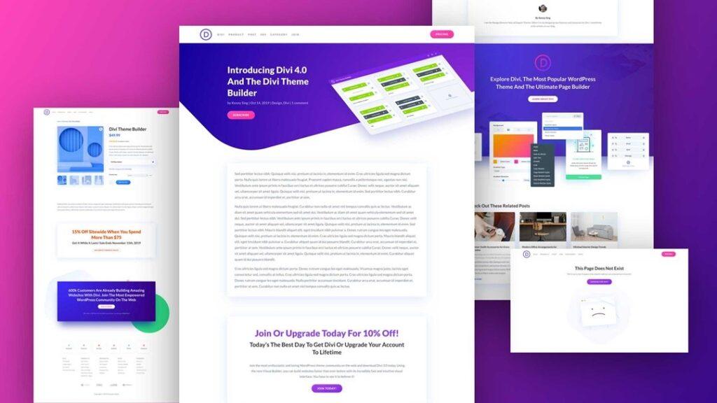 Tải giao diện bạn thiết kế hoặc mẫu website có sẵn lên Magento