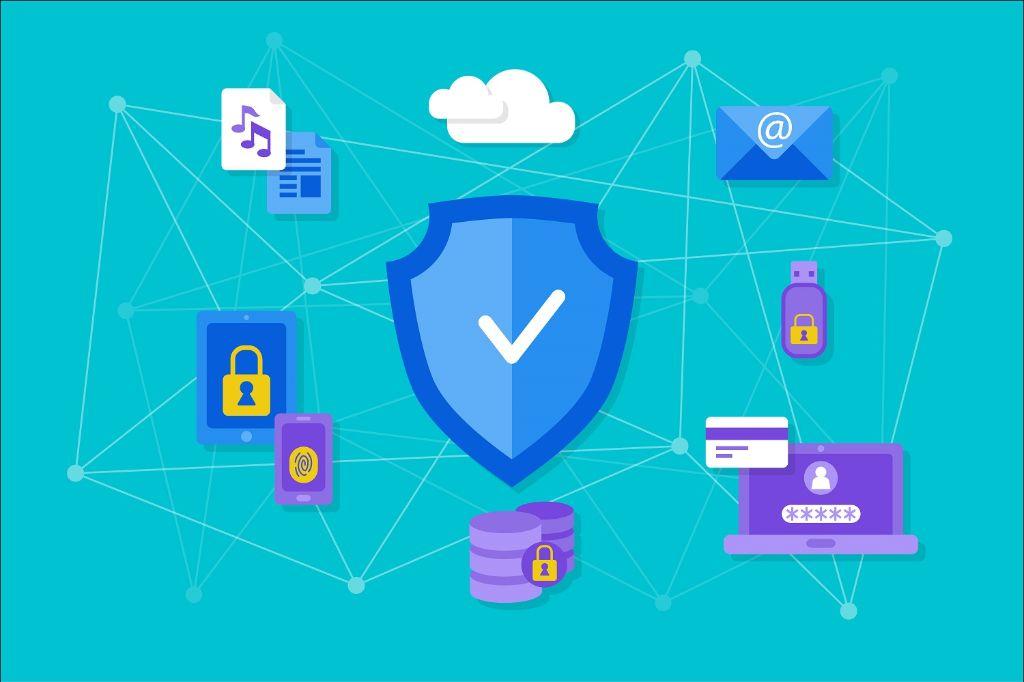 Tăng cường bảo mật thông tin