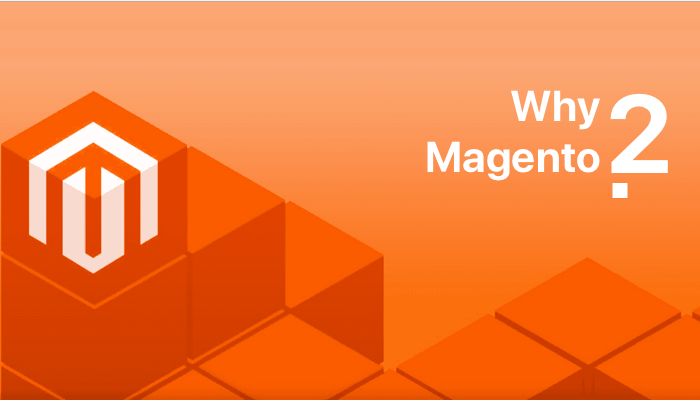 Why should firms consider eCommerce and Magento 2?