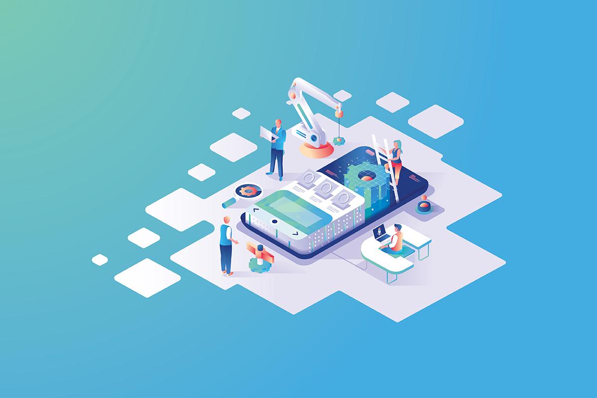 Top-7-best-mobile-app-development-platforms-Update-2021