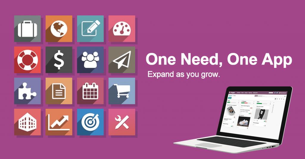 Ưu điểm phân hệ quản trị quan hệ khách hàng của Odoo là gì?