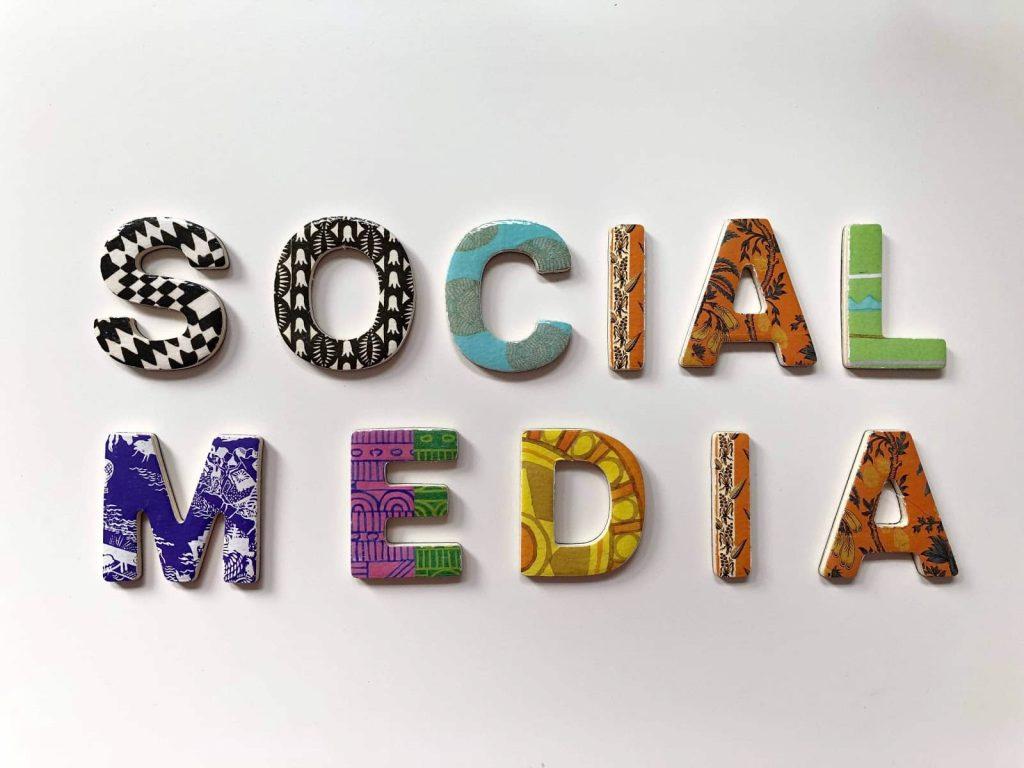 Vai trò ngày càng gia tăng của mạng xã hội