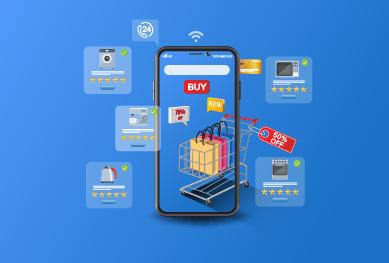 Kinh doanh đồ điện gia dụng online