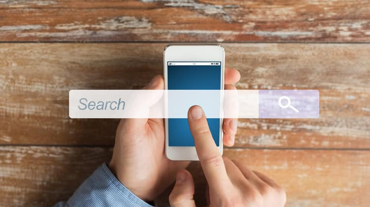 What-is-mobile-search-