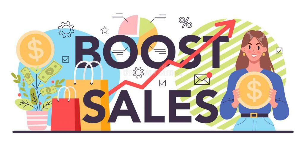 B2B eCommerce helps businesses boost sales