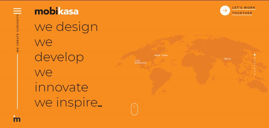 Mobikasa Top Shopify development companies