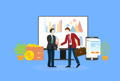What is Business-to-Business (B2B) eCommerce? Definition, Types and Examples
