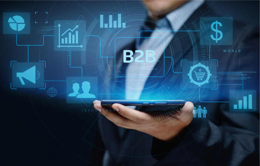 What is Business-to-Business (B2B) eCommerce?